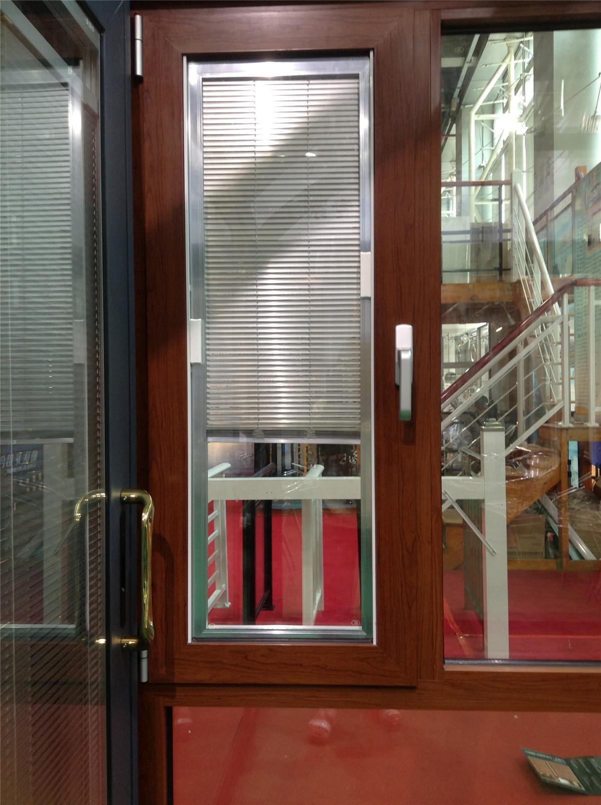 For The Door Of Office